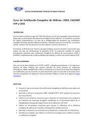 curso eficiencia energetica.docx - Colegio de Ingenieros Técnicos ...