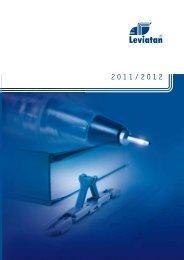 katalog 2011/12 - Artykuły biurowe Leviatan