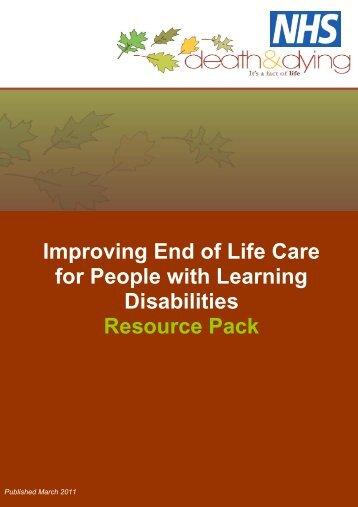 LD Resource Pack 2011