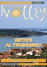 Estate 2010 - Pianeta Volley