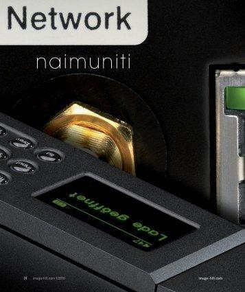 PDF 1/10 Naim - Music Line