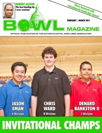 BOWL Magazine