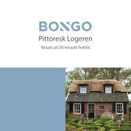 Pittoresk Logeren - Bongo