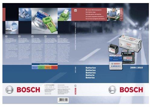 Bosch Charger adaptador Power packs con Active y Performa para la carga de Classic