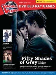 World of Video Kundenmagazin 2015-06