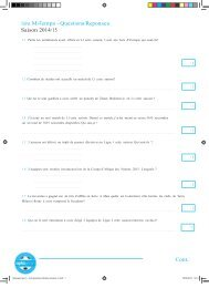 Column Chromatography Practice Quiz - Answers