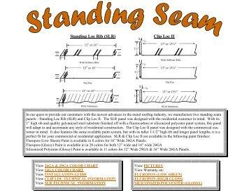 Standing Seam.pdf - Jensen Bridge & Supply