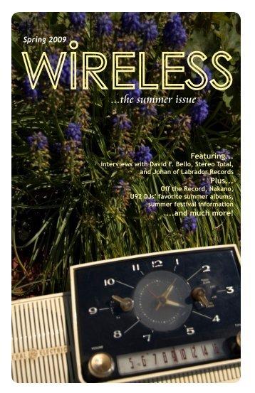 ...the summer issue - WWVU - West Virginia University