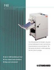 brochure - Standard