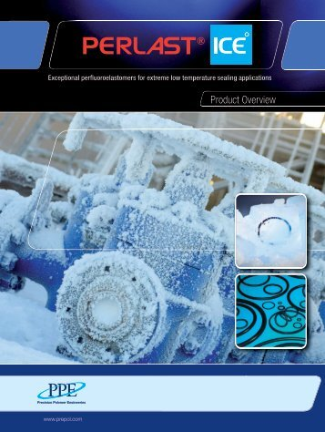 Product Overview - Precision Polymer Engineering