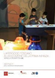 Abstract degli interventi programmati - Centro regionale di ...