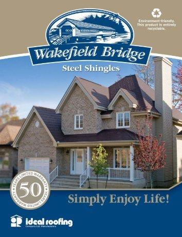 brochure - Jensen Bridge & Supply