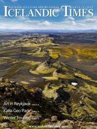 Raw Nature, Awesome Power - Land og saga