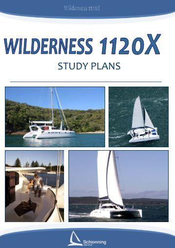 Wilderness 1120X Study Plans In Progress.pub - Schionning Designs
