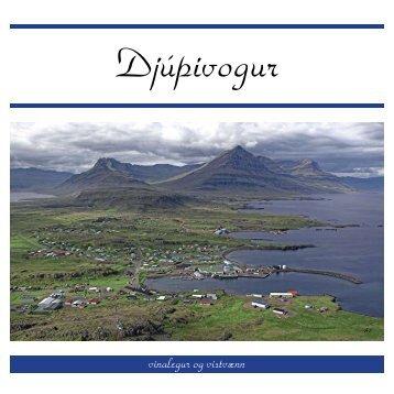PDF - Land og saga