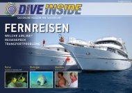 Von nord nach süd 10 Touren weltweit - DiveInside