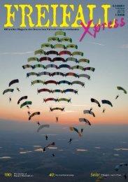 Prämien 2008 - Deutscher Fallschirmsport Verband