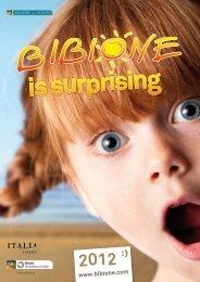 Katalog 2012 - Bibione
