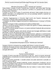 Il file in formato pdf - Ordine degli Psicologi