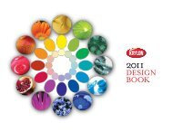 2011 Design Book - Krylon