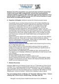 Hillingdon Voluntary Sector Health & Social Care Forum (VSH&SCF) - Page 6