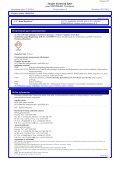 Saugos duomenų lapas - Zep Eesti OÜ - Page 7
