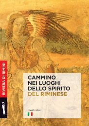 2013 RN SPIRITUALITA_IT.pdf - Emilia Romagna Turismo