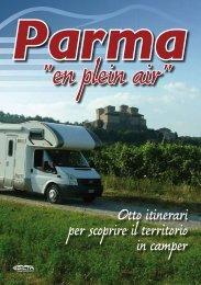 Parma - Emilia Romagna Turismo