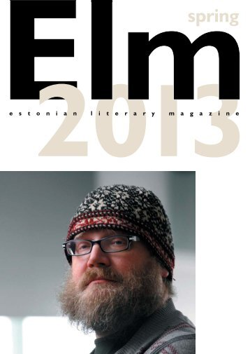 Spring 2013 issue