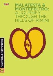 a journey through the hills of rimini - Emilia Romagna Turismo