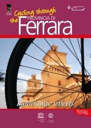 Cycling through - Emilia Romagna Tourism