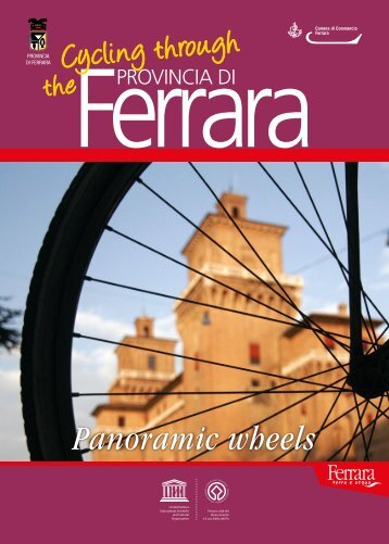 Cycling through - Emilia Romagna Tourism