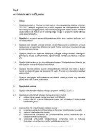 Eesti keele ja kultuuri akadeemilise välisõppe ... - Eesti Instituut