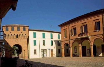 Bagnara di Romagna - Emilia Romagna Turismo