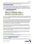 Titebond 50 - Franklin Adhesives and Polymers - Page 2