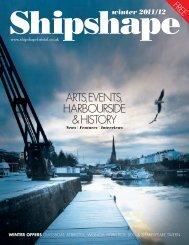 Winter 2011 - Shipshape Magazine Bristol