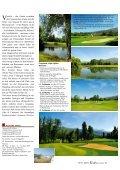 Luxus-Ape-Calessino» zum Golfplatz - Toscana Golf & More - Seite 2
