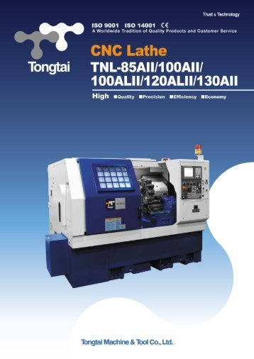 CNC Lathe - Home TOPPER EUROPE