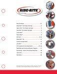 Ride-Rite - Firestone - Page 3