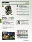 POWER PUMPS - Simplex - Page 7
