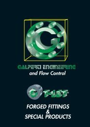 GALPERTI ENGINEERING is a