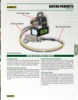 BOLTING PRODUCTS - Simplex - Page 2