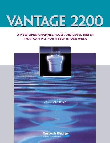 Vantage 2200_3/03
