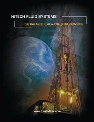 Aphron ICS Case Study – Kurdistan - HiTech Fluids
