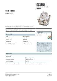 HC-B 6-EBUS - pidindustrial.com.br