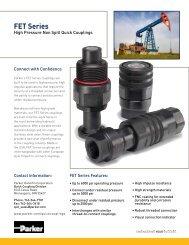 FET Series - Air Hydro Power Inc
