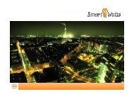 E-Energy - Smart Watts