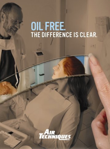 Why Dental Quality Compressed Air Is Your Best  Choice.