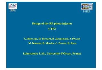 CNRS-Orsay