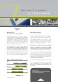 Produktflyer Data Logger - PSI Technics - Seite 3